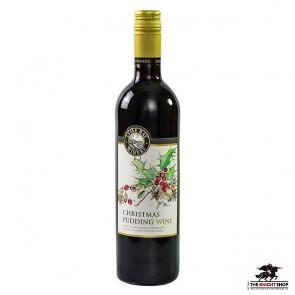 Christmas Pudding Wine - 750ml